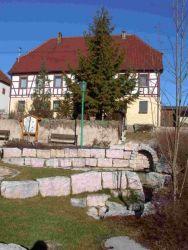Dorfplatz Ennahofen
