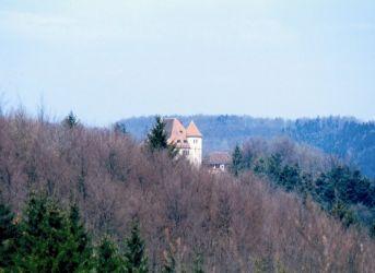 Schloss Neusteußlingen